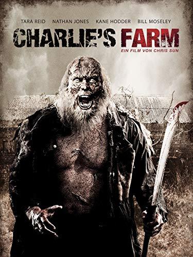Charlie's Farm - Horror-slasher-filme