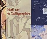 Mail art et calligraphie