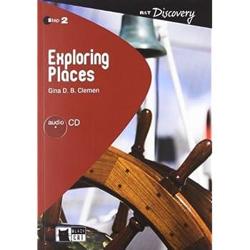 Exploring Places (1CD audio)