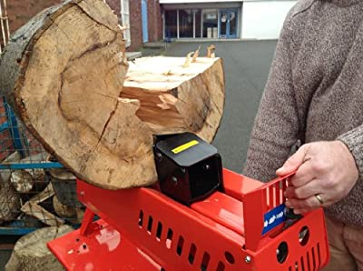 Purchase your Heavy Duty Electric Hydraulic 8t Log Splitter with Duo Blade FM16D from Log Burning Essentials