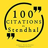 Stendhal Livres audio Audible