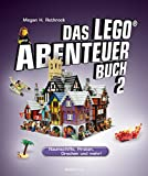 Das LEGO-Abenteuerbuch 2: Raumschiffe, Piraten, Drachen und mehr!