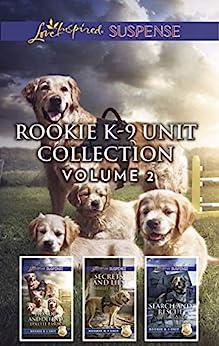 Foro de descarga de libros de Google «Rookie K-9 Unit Collection Volume 2»