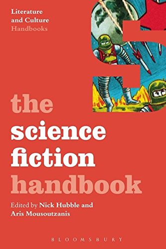 The Science Fiction Handbook (Literature and Culture Handbooks)
