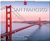 GF-Kalender SAN FRANCISCO 2019 -