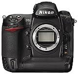 Nikon D3x - Cámara Réflex Digital 24.5 MP (Cuerpo)