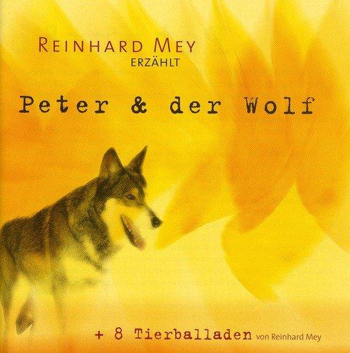 Peter und der Wolf + 8 Tierballaden