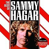 Sammy Hagar: Best of Sammy Hagar (Audio CD)