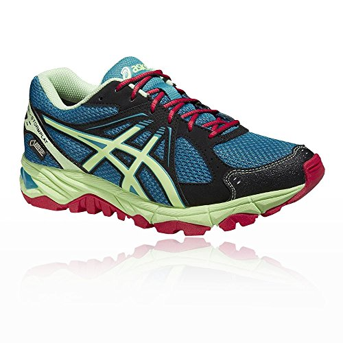 Asics Gel-Stormplay Gore-Tex Junior Zapatilla De Correr para Tierra - 37