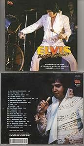 Elvis Presley CD - Back In The Desert