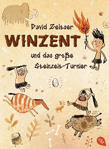 winzent-und-das-grosse-steinzeit-turnier-die-winzent-reihe-band-1