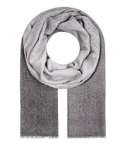 Majea Halstücher Damen Tuch Kopftuch Halstuch Schal Damen-Schal Tücher Damen Stola (grau 21)