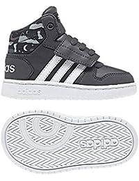 detailed look 65456 2f95f adidas Hoops Mid 2.0 I Kinder