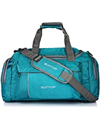 Suntop Alive Nylon Polyester 40 Litres 20 Inch GymTravel Duffel Bag