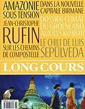 Long Cours, N° 3, printemps 2013 : Foutu climat