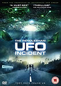 The Rendlesham UFO Incident [DVD]