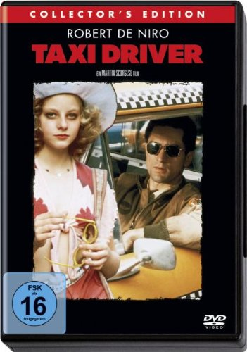 Taxi Driver [Collector's Edition] (Film Taxi Driver)