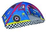 Pacifique tentes de jeu Rad Racer 19711 Double tente de lit