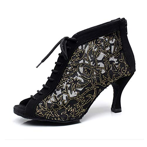 Syrads Zapatos Baile Latino Mujer Salsa Bachata Kizomba