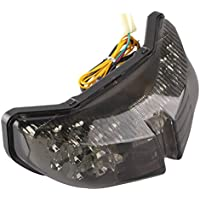 gzyf 1pc LED luz trasera señales de giro para Yamaha FZ1FZ82006–2012