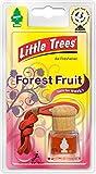 Little Trees LTB003 Lufterfrischer Duftflakon, Forest Fruit