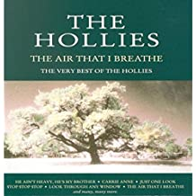 The Air That I Breathe (The Very Best Of)