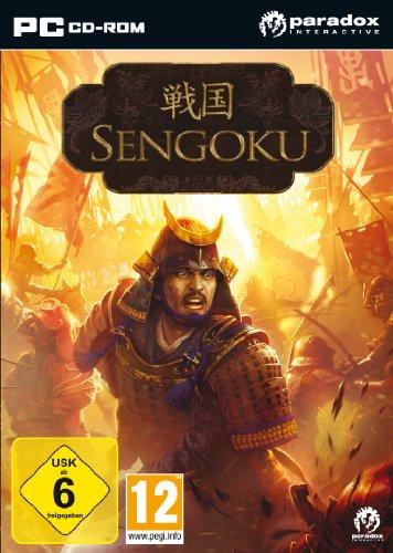 Sengoku: Way of the Warrior