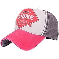 V-SOL Golf Baseball Trucker Cap / Hat / Gorra De Béisbol Unisex Ajustable Algodón (Color B)