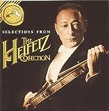 Songtexte von Jascha Heifetz - Selections from the Heifetz Collection