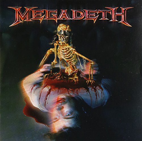 Megadeth: World Needs A Hero (Audio CD)