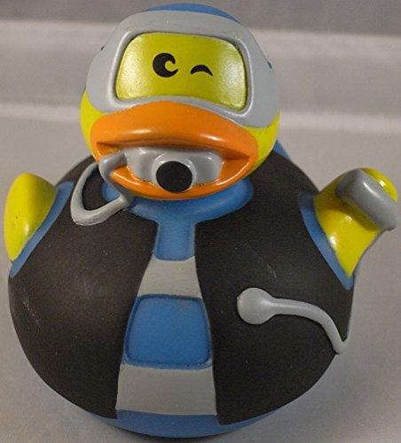 Badeente Ducky McDive