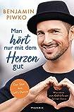 """Man hört nur mit dem Herzen gut: Was man von Gehörlosen lernen kann - Der Star aus """"Let's dance"""" - Benjamin Piwko"""