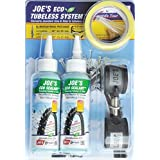 Joe's No-Flats 180294 - Kit completo de ciclismo