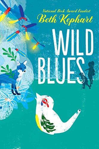 Wild Blues (English Edition)