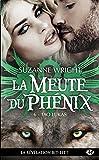 La Meute du Phénix, T6 : Tao Lukas