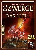 Pegasus Spiele 18140G - Die Zwerge - Das Duell, Kartenspiele