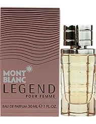 Montblanc Legend pour femme 30ml Eau de parfum en flacon vaporisateur de parfum avec sac cadeau