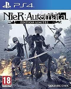 NieR : Automata - édition limitée
