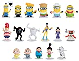 MTW Toys 20133 - Sammelfigur im Tütchen, Ich - Einfach unverbesserlich 3, sortiert