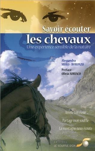 Savoir écouter les chevaux : Une expérience sensible de la nature