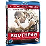 Southpaw [Blu-ray] UK-Import, Sprache: Englisch.