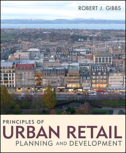 Principles of Urban Retail Planning and Development