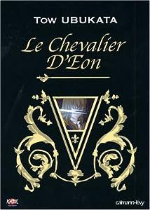 Le Chevalier d'Eon Edition simple One-shot