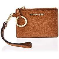 Michael Kors Womens Wallet, Acorn - 32T7GM9P0L