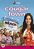 Cougar Town - Season 4 [DVD] by Courteney Cox