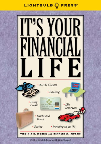 its-your-financial-life-english-edition