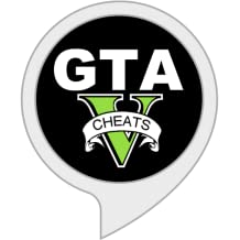 GTA 5 Cheats - for Grand Theft Auto