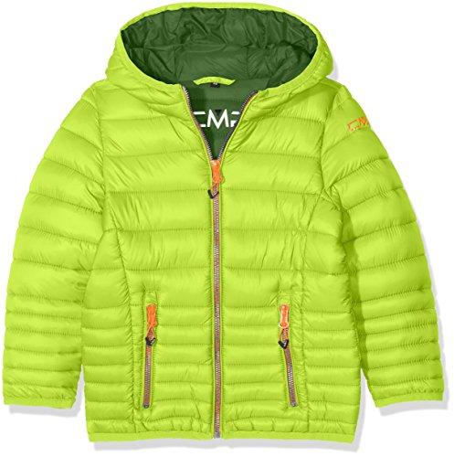 CMP Jungen Thinsulate Jacke Lime Green/Edera, 176