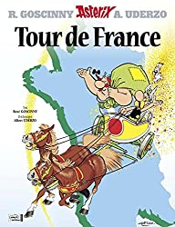 Asterix: Tour de France