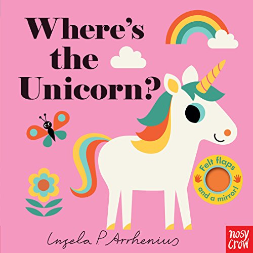 Where's the Unicorn? por Nosy Crow